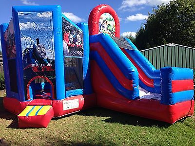Thomas Jumping Castle Hire