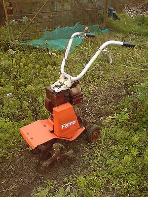 Rotavator / Cultivator fully working,just serviced