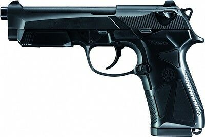 Airsoft beretta 90 two 0.5 joule
