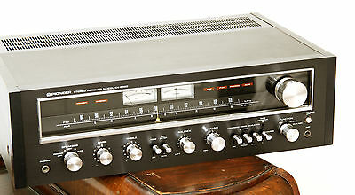 Pioneer SX-5560 Vintage Stereo AM/FM Receiver