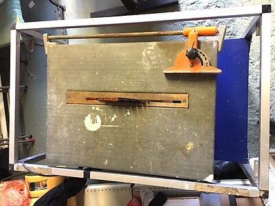 Table Saw / Wood Working / Builders
