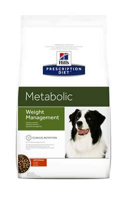 Hill's Prescription Diet Metabolic Canine 12 kg (5,67 EUR pro kg)