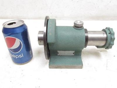 5C Collet Indexing Spin Jig Fixture Drill Milling Lathe Grinder Grinding