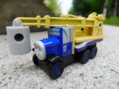 Learning Curve Thomas & Friends Metal Magnetic Kelly Toy Train New Loose