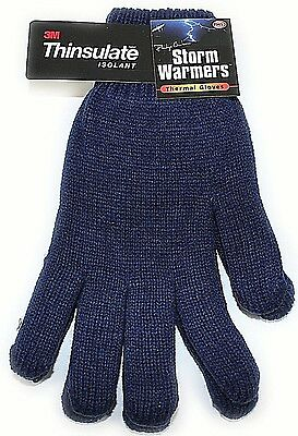 New Thinsulate™ 3M™ Knitted Warm Gloves Winter Woolly Acrylic Mitts Winter 40g