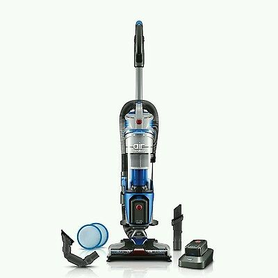 New  Hoover Air Cordless Lift Bagless Upright Vacuum BH51120PC