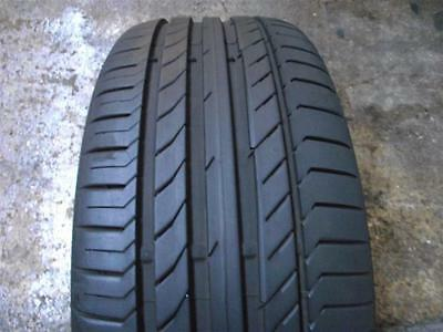 1 x 225/45/18 Y XL Continental Sport Contact 5 (MO) 6.5 mm