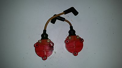 Mercury 110 9.8 hp Ignition Coils # 5748A2