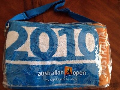 New Australian Open Towel (2010)