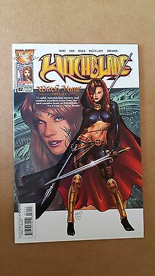 Witchblade #82 - Witch Hunt Part 3