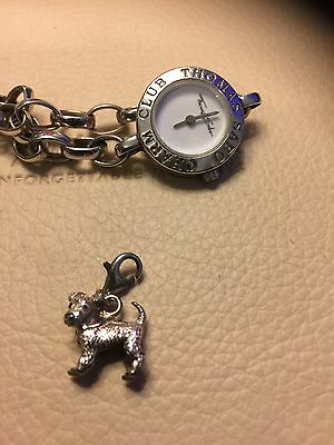 thomas sabo charm Dog