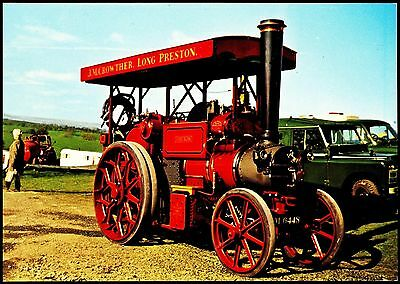 Pc- Aveling And Porter Tractor By Dennis N0 89