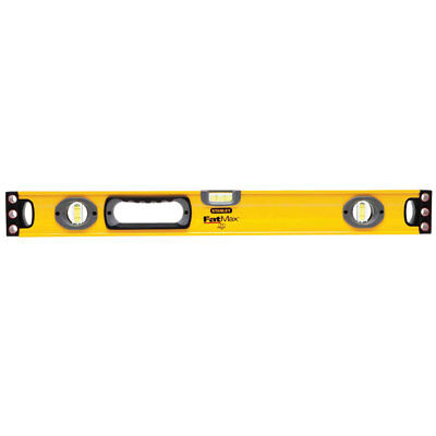"""FatMax 24"""" Non-Magnetic Level Stanley 43-524 New"""