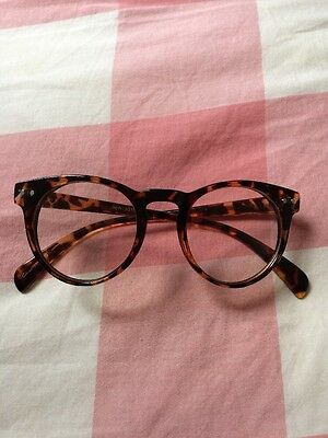 Retro Eyeglasses Frames Men's Women's Unisex