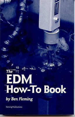 The EDM How-To Book by Ben Fleming