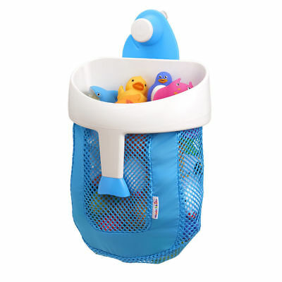 Munchkin Kids Bath Toys Storage Organiser Holder #`15186CNP