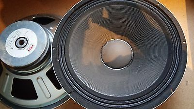 "HH Acustics 15""300 speeakers great kit for Turbosound Martin Audio Void Rcf"