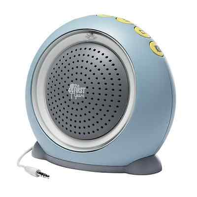 The First Years Sounds for Silence Nursery Sound Machine