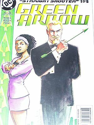 Green Arrow Issues 26 27 28 29 30 31 32 33 34 35 36 37 *FREE PRIORITY SHIP*