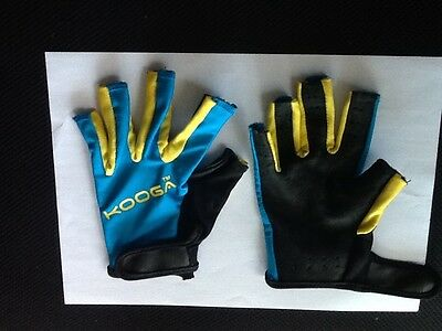 Rugby GLOVES kooga size S new