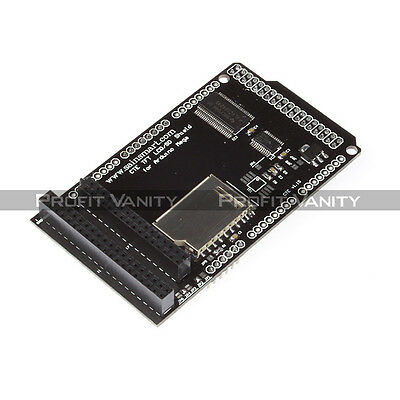 "SainSmart LCD TFT Expansion Board For Arduino Mega2560 R3 7"" Inch Display Screen"