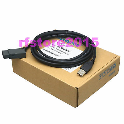 LOGO! USB-CABLE PLC Cable 6ED1057-1AA01-0BA0 ISOLATED Adapter for SIEMENS LOGO!