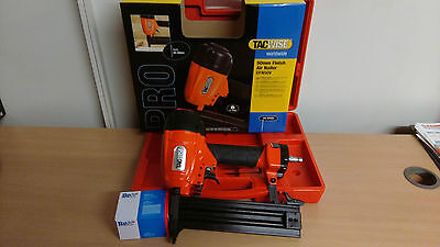 Tacwise Dfn50V 16 Gauge Air Finish Nailer
