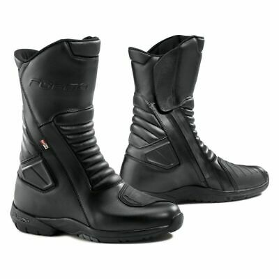 Forma Jasper Outdry Waterproof Breathable Motorcycle Boots - RRP £179.99