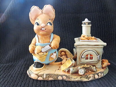 PenDelfin rabbit SPUD lovely piece perfect condition