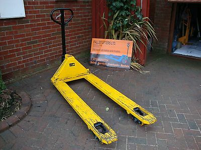 Pallet Truck (long used)
