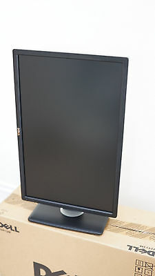 "Dell UltraSharp U2412M (IPS) 24"" 8ms Display Port LED Monitor *Courier or Pickup"