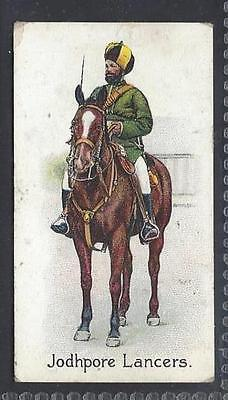 Roberts - Colonial Troops - Jodhpore Lancers