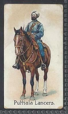 Roberts - Colonial Troops - Puttiala Lancers
