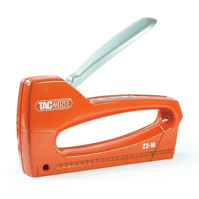 Tacwise Z2-M Hand Staple Tacker