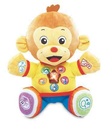 VTech Chat and Learn Reading Monkey (French Version)
