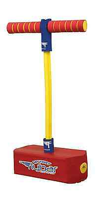 Flybar MFF-R My First Flybar - Red Foam Pogo Hopper For Kids Red