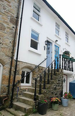 Holiday Cottage 2-5 Dec- Christmas Shopping In St Ives