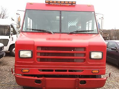 Brand New FOOD TRUCK   Low Miles ( 202-740-1109 ) Washington D.C