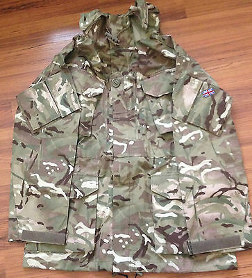 Sas Combat Mtp Windproof Smock Genuine Issue Size 170/104