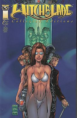 WITCHBLADE: Collected Editions #8   (1997) Image/Top Cow