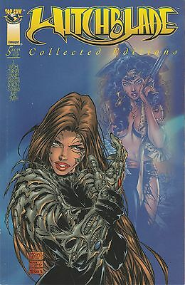 WITCHBLADE: Collected Editions #5   (1997) Image/Top Cow