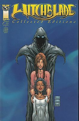 WITCHBLADE: Collected Editions #7   (1997) Image/Top Cow