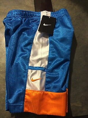 Nike shorts basketball kids/toddler Size 6