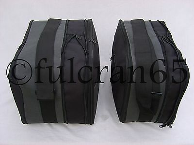 PANNIER LINER BAGS FOR BMW R1200 GS WATER-COOLED LC 2013 onwards