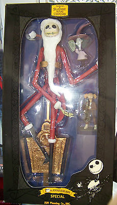 The Nightmare Before Christmas 10th Anniversary Special G/N-356 Action Figure