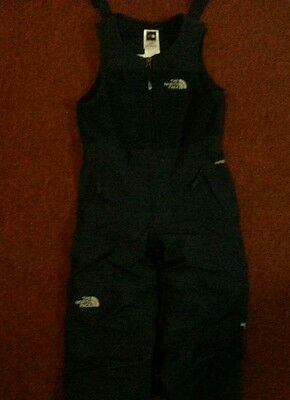 The North Face Size 3T Blue Hyvent Snow Pants