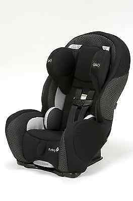 Safety 1st Complete Air LX 65 Convertible Car Seat-Marshall