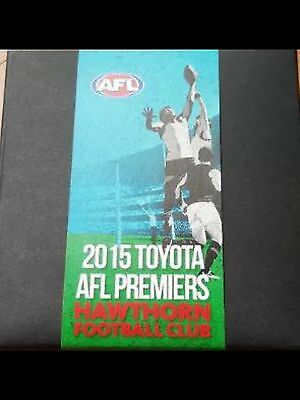 RARE 2015 $1 Afl Ultimate Collection Coloured Coin