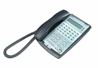 NEC TOPAZ IP2AT-12TXD Business Telephone (Black)