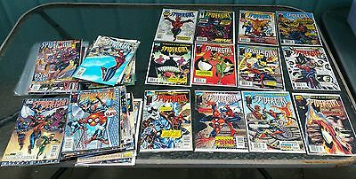 Spider Girl comics MARVEL issues 1 - 81